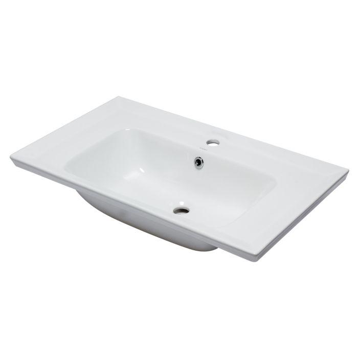 eago bh003 white ceramic 32 x19