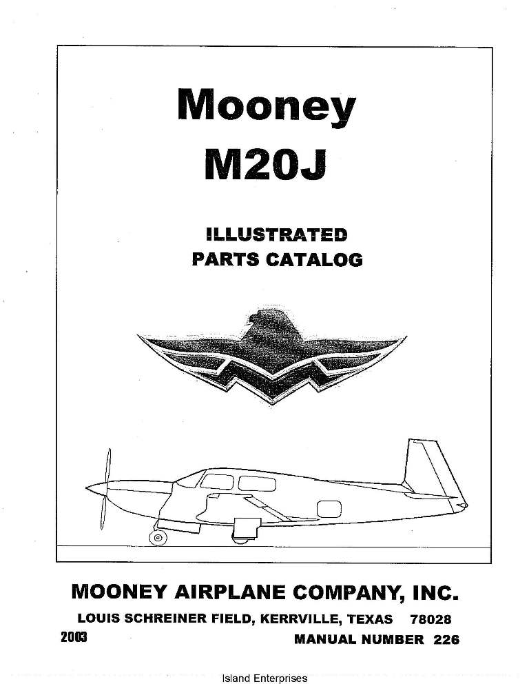 Cessna 525 Illustrated Parts Catalog 525PC28