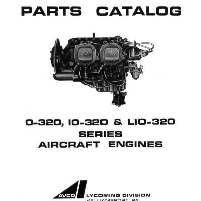 O 320 E2g Overhaul Manual
