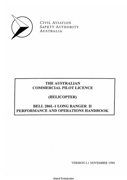 bell 206 helicopter flight manual download
