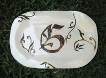 decoración epigrafica G