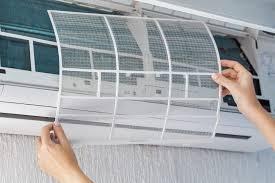 家庭でできるエアコン清掃