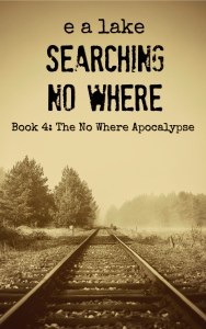 Searching No Where Kindle