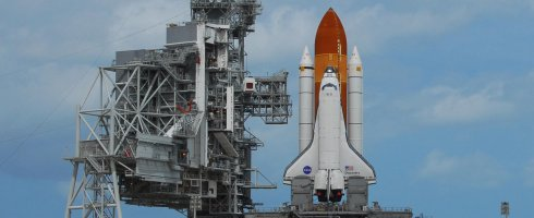 Discovery ready forlaunch
