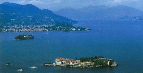 Lago Maggiore - site of FSMNLP 2008