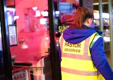 Ealing Street Pastors Volunteers