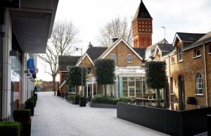 Dickens Yard
