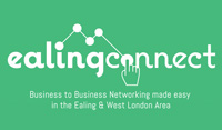 ealing connect networking logo