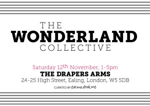 the wonderland collective