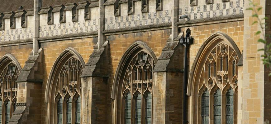 Ealing Abbey A Benedictine Monastery In London Making