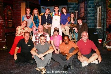 """godspell review Praise for the godspell experience see the home page for purchasing details a welcome addition in his detailed review for examinercom, andrew beck explores why he feels the godspell experience is """"a welcome addition"""" to the growing number of books that keep show histories alive."""