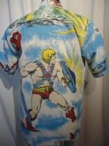 He Man Shirt