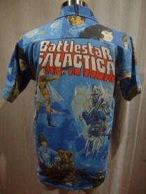 Battlestar Galatica