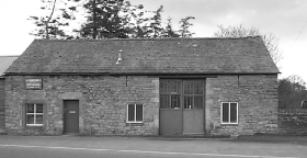 The local School House is now called Ashville and is privately owned.
