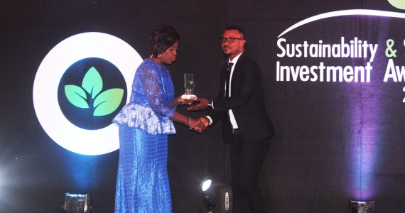 most innovative csr of the year
