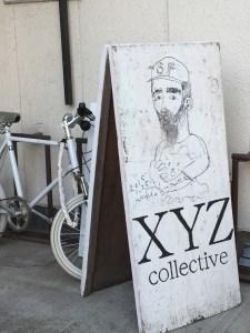 XYZ collective