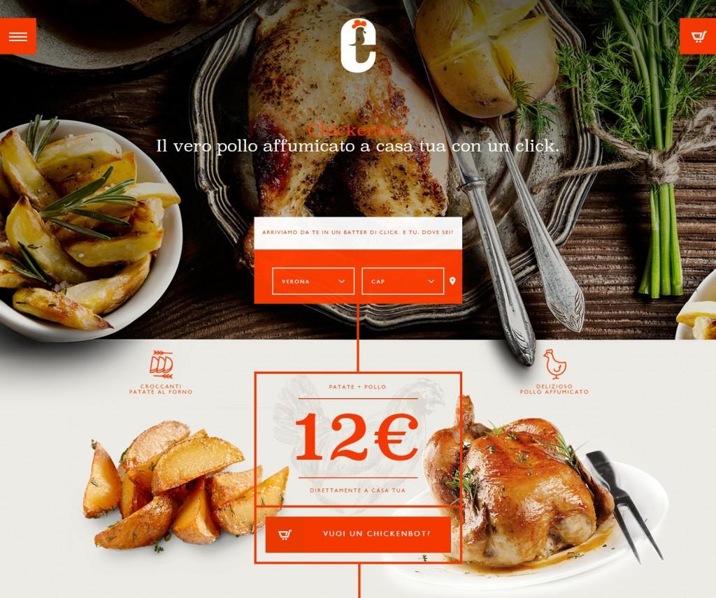 Chickenbot