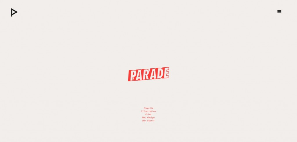 PARADE Studio