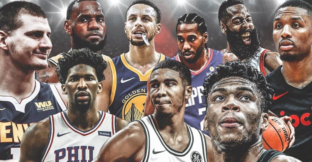 經典重現!NBA與ESPN計劃舉辦線上隔空對決「H-O-R-S-E」投籃大賽–籃球|Eant奕言堂