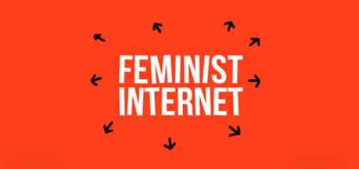 Cartell Feminst Internet