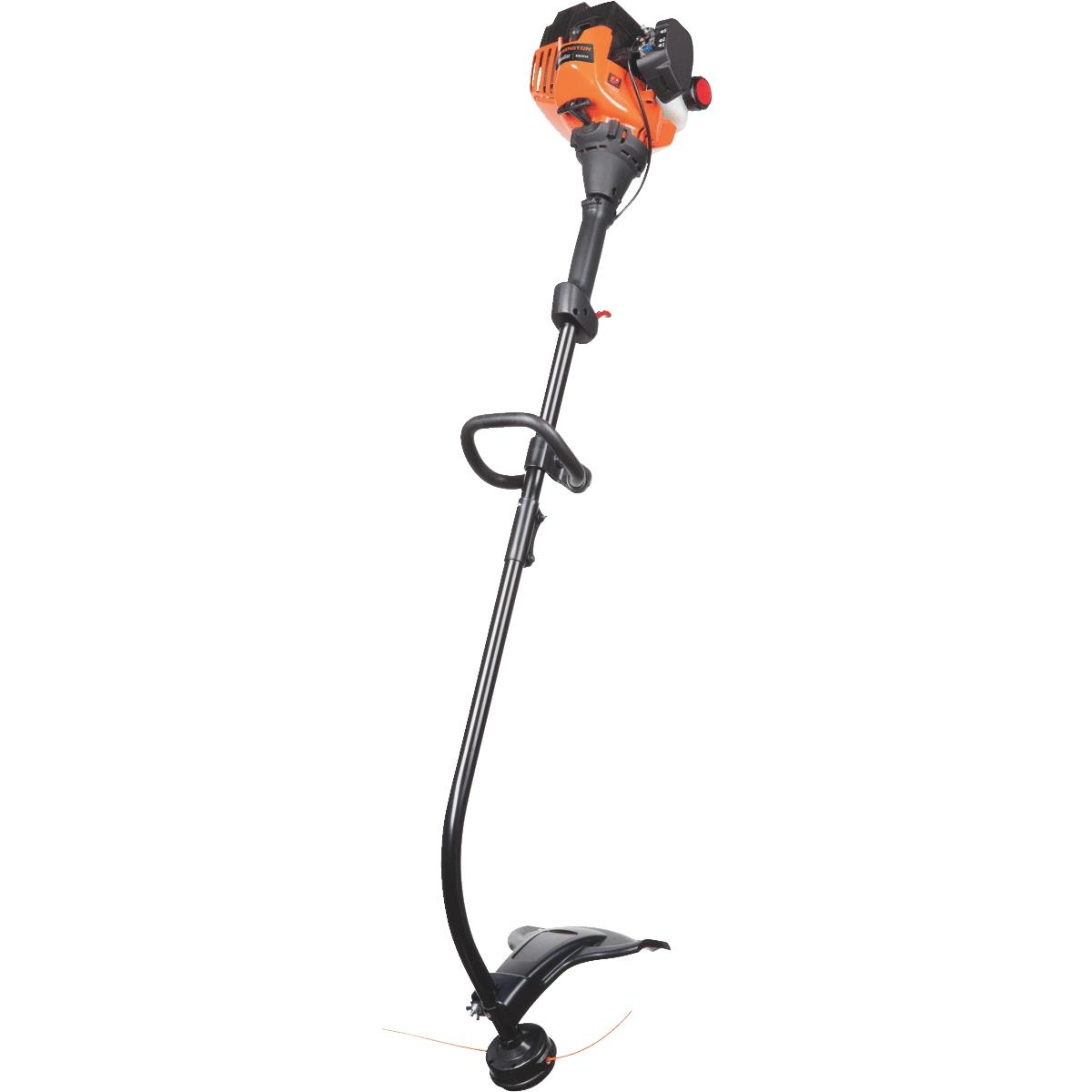 Buy Remington Rm 16 In Curved Shaft Gas String Trimmer