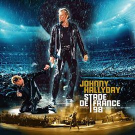 Johnny stade de France