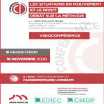 Situations in Motion: Debate on the Method – Webinar Recording