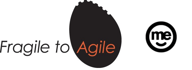 Fragile to Agile and ME Bank