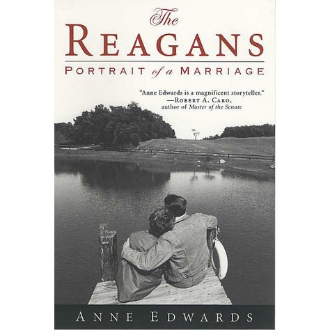 The Reagans Portrait of a Marriage