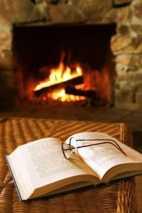 reading-by-the-fire