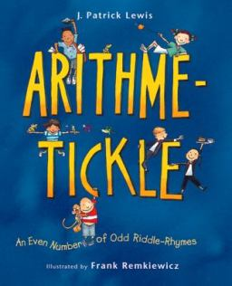 Arithme-tickle by J. Patrick Lewis