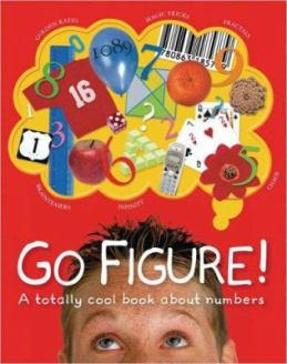 Go Figure! by Johnny Ball