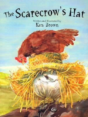The Scarecrow's Hat by Ken Brown