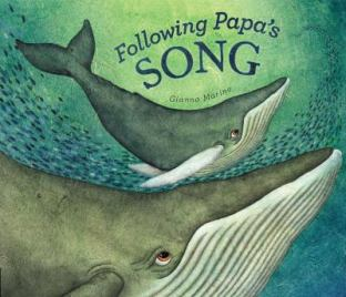 Following Papa's Song by Giano Marino