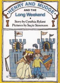 Henry and Mudge and the Long Weekend by Cynthia Rylant