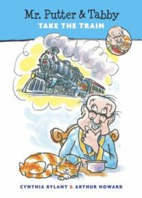 Mr. Putter & Tabby Take the Train b y Cynthia Rylant