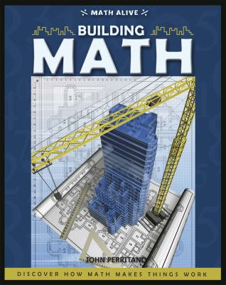 Building Math by John Perritano