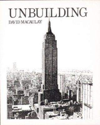 Unbuilding by David Macaulay