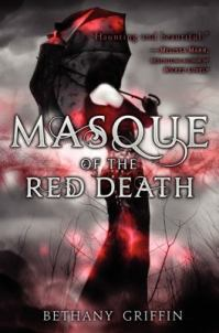 Masque of the Red Death retelling