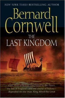 Last Kingdom by Bernard Cornwell