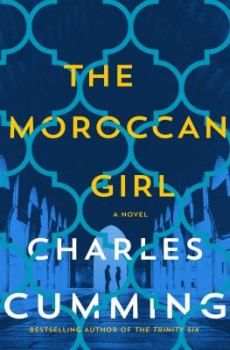 The Moroccan Girl by Charles Cummings