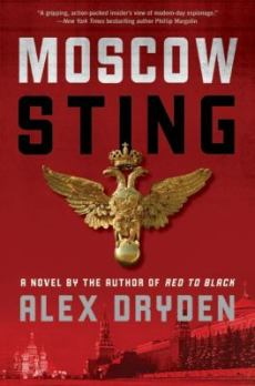 Moscow Sting by Ales Dryden