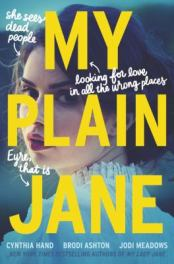 My Plain Jane by Hand, Ashton, and Meadows