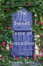 The Sweet Taste of Muscadines by Pamela Terry