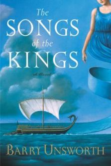 Song of Kings by Barry Unsworth