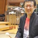 ティンパニ奏者の安藤芳広氏がミュージシャンイヤプラグの有用性を語る/その2<br>(Timpani player Yoshihiro Ando talks about the usefulness of ear plugs.PART2)