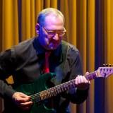 フォープレイのギタリスト、チャック・ローブがj-phonicK2を利用。インタビュー<br>(FOUR PLAY Interview — to Chuck LOEB about  j-phonic k2)