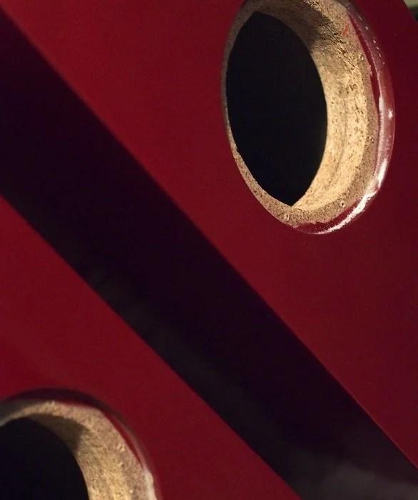 Dobozolás – u-Dimension DIY hangdoboz