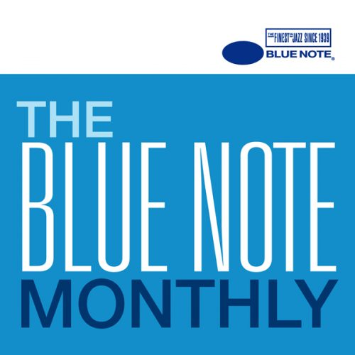 Blue Note ősz