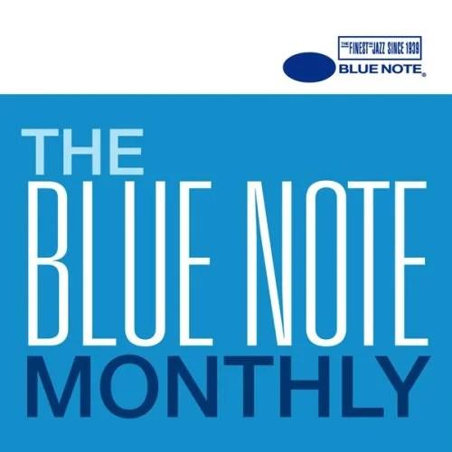 Blue Note ősz